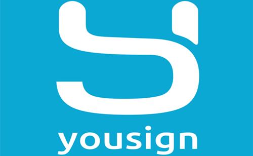 Signature numerique Yousign